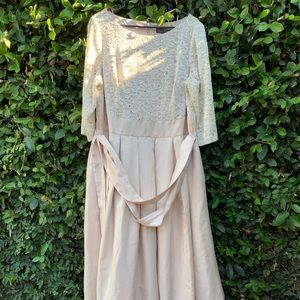 Jessica Howard ball gown 16W